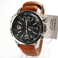 Часы Seiko SSC081P1 хронограф SOLAR