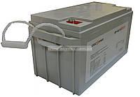 Аккумулятор гелевый Logicpower LPM-GL 12V 65AH, фото 1