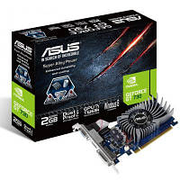 Видеокарта ASUS GeForce GT730 (GT730-2GD5-BRK)