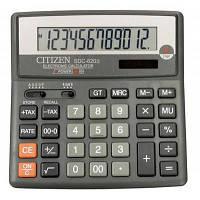 Калькулятор Citizen SDC-620 (1249)
