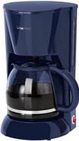 Кофеварка капельная CLATRONIC 3473 KA blue