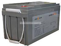 Аккумулятор мультигелевый Logicpower LP-MG 12V 65AH, фото 1