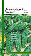 Семена огурца Дальневосточный - 27 (любительская упаковка) 1 гр. (~40шт.)
