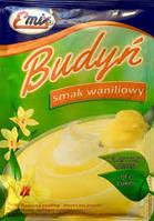 Порошок для приготовления пудинга Emix ванильный, 41 гр