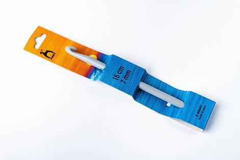 Крючок для вязания 7 мм, Pony
