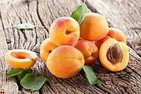 Сахарный скраб для тела Сладкий абрикос