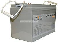 Аккумулятор мультигелевый Logicpower LPM-MG 12V 100AH, фото 1