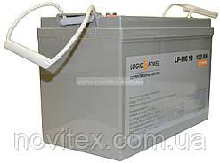 Акумулятор мультигелевый Logicpower LPM-MG 12V 100AH