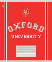 Тетради Зошити України 60 листов в клетку  Oxford-15