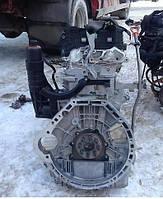 Двигатель Mercedes C-Class Coupe C 160 Kompressor, 2002-2008 тип мотора M 271.921