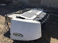 Холодильная установка Carrier Supra 750