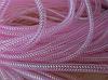 Регилин трубочка 1 см розовый  19258