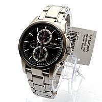 Часы Seiko SSC087P1 хронограф SOLAR