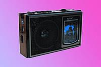 Радиоприемник Golon RX-636 (качество)