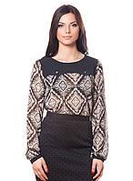 Блузка для шикарной женщины