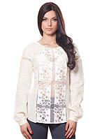 Элегантная блузка для женщин (в расцветках XS - 2XL)