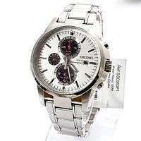 Часы Seiko SSC083P1 хронограф SOLAR    , фото 1