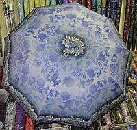 Зонт женский полуавтомат абстракция Lantana 1250