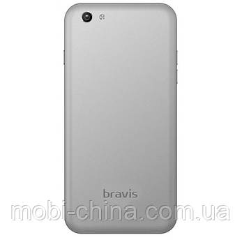 "Смартфон Bravis A551 Bright 5.5"" Black'', фото 2"
