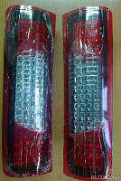 Фонарь задний ГАЗ 2705 диодный (Led)(пр-во ДК)