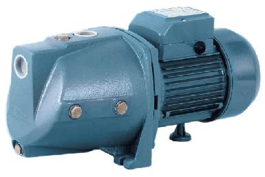 Насос поверхневий EUROAQUA JSW - 1 AX потужність 0,6 кВт