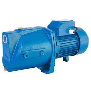 Насос поверхневий EUROAQUA JSW - 15 MX потужність 1,1 кВт