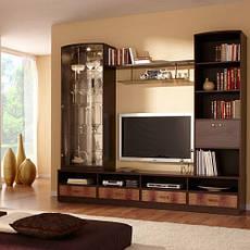 Мебель для гостиных комнат