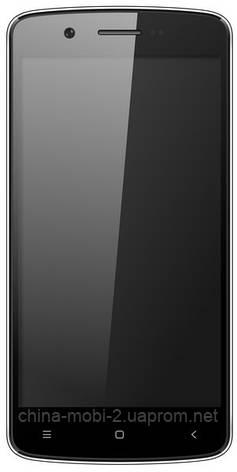 """Смартфон Bravis Next 4.5"""" Black, фото 2"""