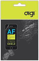 Защитная пленка DIGI для Huawei Honor 3X (G750) матовая