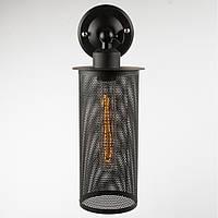 Светильник настенно-потолочный [ Grid Loft ]