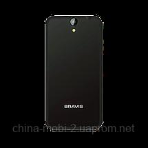 """Смартфон Bravis ALTO 5.5""""Black, фото 3"""