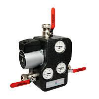 Термостатический узел для твердотопливных котлов Laddomat (Ладдомат) 21-100