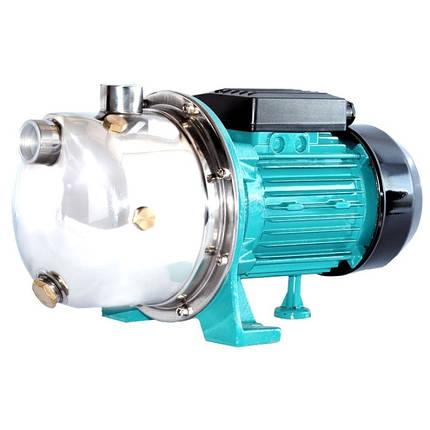 Насос поверхностный EUROAQUA JY 1500 мощность 1,5 кВт, фото 2
