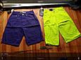 Джинсовые шорты женские , фото 2