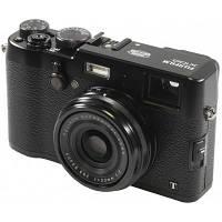 Цифр. фотокамера Fujifilm FinePix X100T Black (16440719)