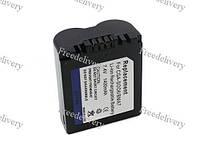 Батарея Panasonic CGA-S006 DMW-BMA7 FZ18 FZ28 FZ50