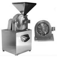 Akita JP W122WF20B, 150 кг/час (380 вольт) мельница для кофе, специй, сахара, зерна
