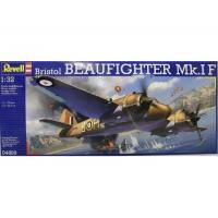 Сборная модель Revell Тяжёлый истребитель Bristol Beaufighter Mk.IF 1:32 (4889)