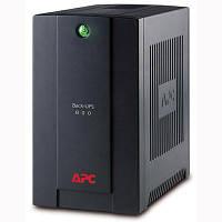 APC ДБЖ 415W/800VA,Standby,AVR,4xC 13 BX800LI (BX800LI)