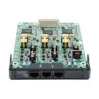 PANASONIC Плата 6 зовнишних аналогових л иний KX-NS5180X (KX-NS5180X)