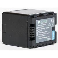 Аккумулятор PowerPlant Panasonic VW-VBN260 (DV00DV1296)