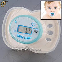 """Цифровой термометр-соска - """"Hot Baby"""", фото 1"""