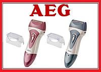 Электробритва женская AEG LS 5541