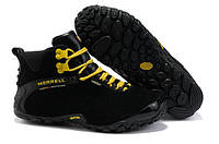 Зимние ботинки Merrell на меху (M01)