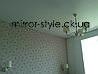 Матовый натяжной потолок в одной спальне города Черкассы