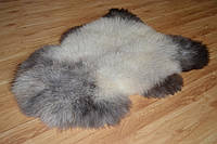 Овечья шкура - овечьи шкуры - шкура овцы (ворс средней длины) 17, фото 1
