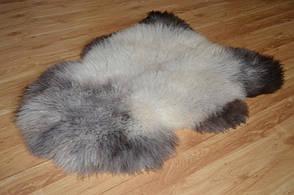 Овеча шкура - овечі шкури - шкура вівці (ворс середньої довжини) 17