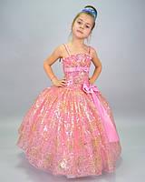 Детское нарядное платье «Натали», фото 1