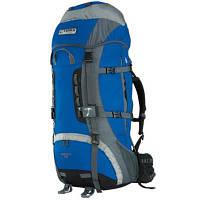 Рюкзак туристический Terra Incognita Vertex 80 blue / gray