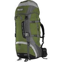 Рюкзак туристический Terra Incognita Vertex 80 green / gray